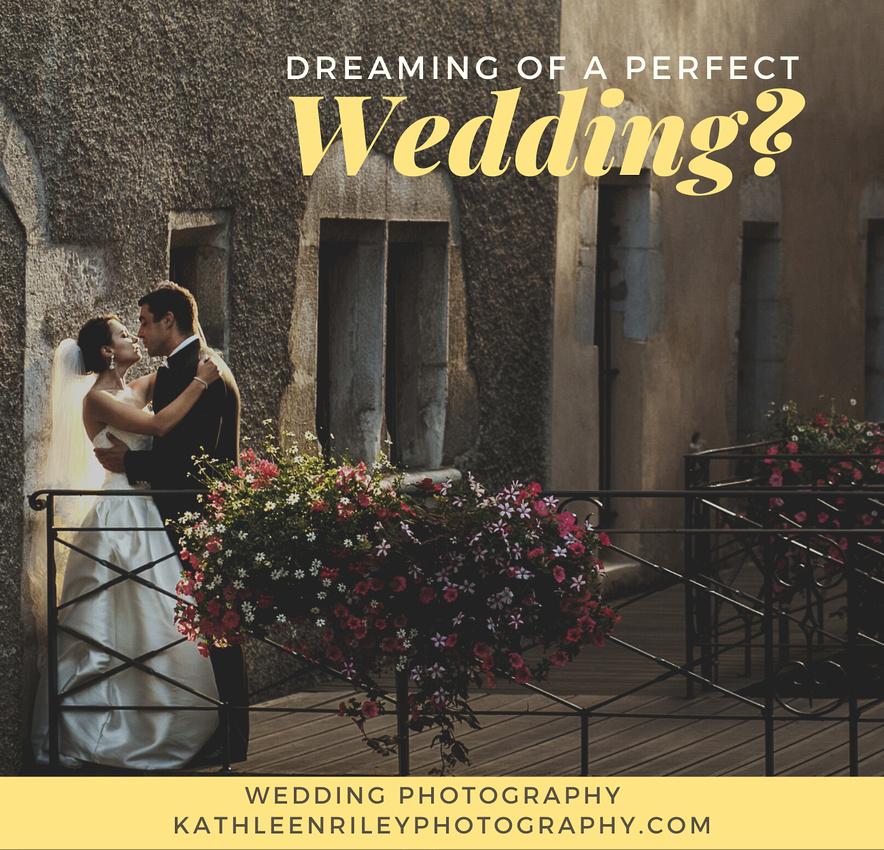 Destination Wedding Kathleen Riley Photography