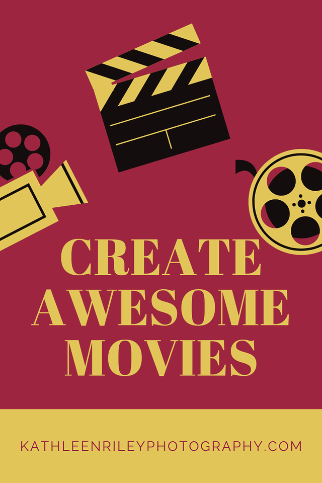 Create Awesome Movies Blog Post