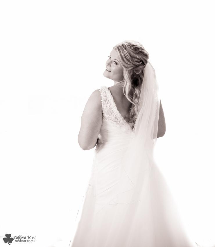 Dallas bridal session destination wedding