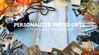 Personalized Photo Gifts Kathleen Riley Photography