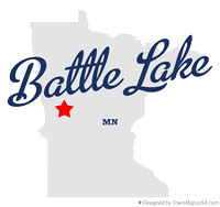 Battle Lake Minnesota