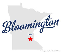 Bloomington Minnesota  55420 55423 55425 55431 55435 55437