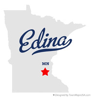 Edina Minnesota 55343 55410 55418 55424 55439 55435 55438