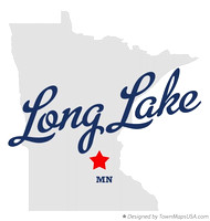 Long Lake Minnesota 55356