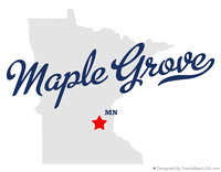 Maple Grove Minnesota 55311